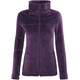 Meru Kaluga Fleece Jacket Women deep purple